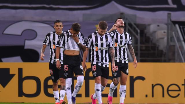 Atlético-MG tenta surpreender desfalcado Boca na Bombonera pela Libertadores