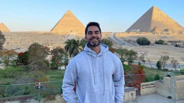 Brasileiro é detido no Egito após perguntar a vendedora se 'gostam do bem duro'