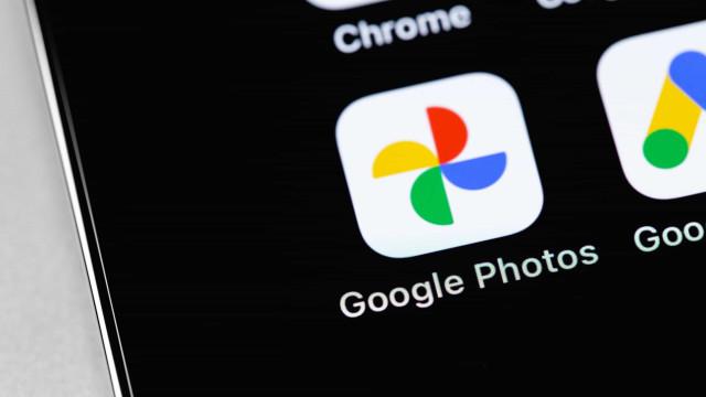 Google Photos começa a ser pago a partir desta terça-feira