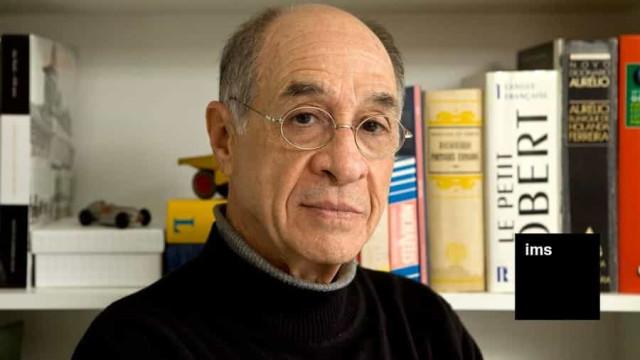 Morre Antonio Fernando de Franceschi, escritor e ex-diretor do IMS e do Masp