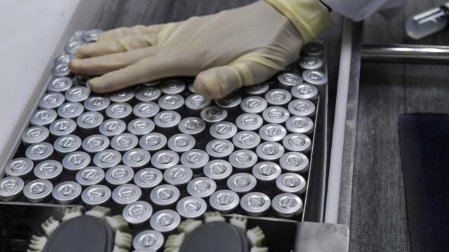 Butantan entrega mais 2 milhões de doses de CoronaVac ao PNI