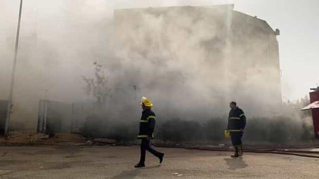 Incêndio em centro de detenção mata pelo menos seis adolescentes