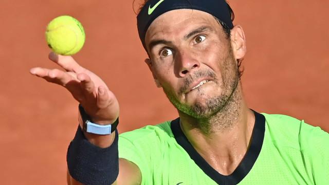Com duplo 6/3, Nadal despacha britânico e alcança as oitavas em Roland Garros