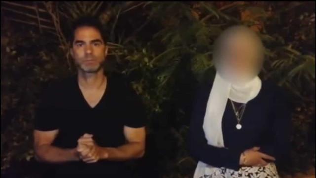 Médico brasileiro detido no Egito volta ao Brasil, diz assessoria