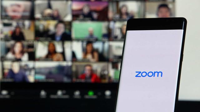 """CEO do Zoom diz estar farto do teletrabalho: """"Cansado das reuniões"""""""