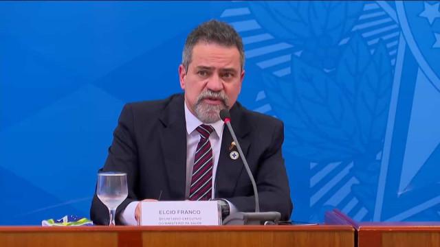 CPI: Franco fala em incertezas sobre Coronavac para tentar justificar atrasos