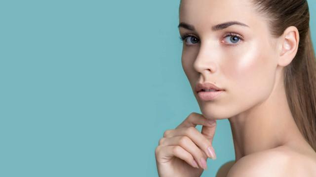 Máscara caseira para o tratamento da pele oleosa e espinhas