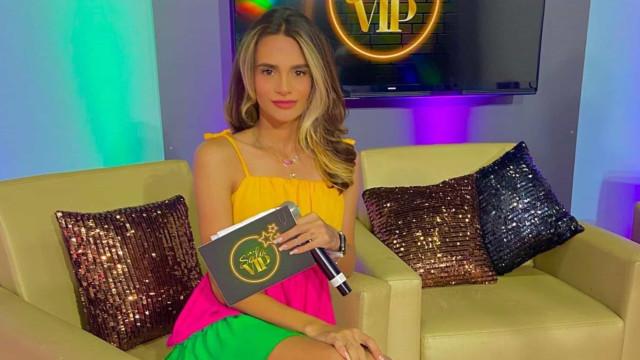 Modelo sofre ataque transfóbico nos bastidores de programa de TV