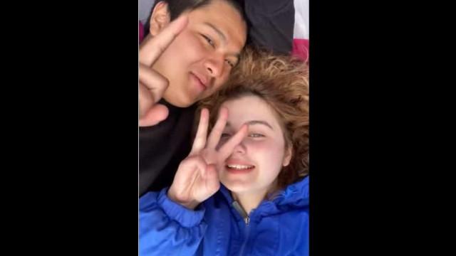 Casal grava vídeo rindo e confessando homicídio de pai de um deles