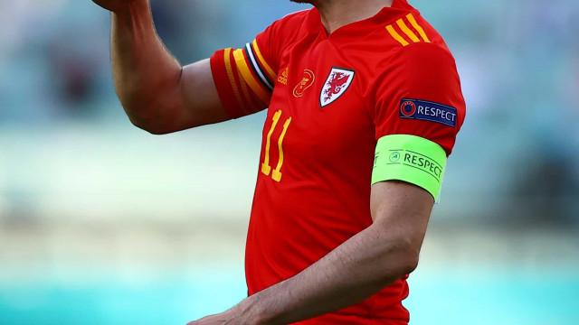 País de Gales busca empate na Eurocopa e acaba com série de vitórias da Suíça