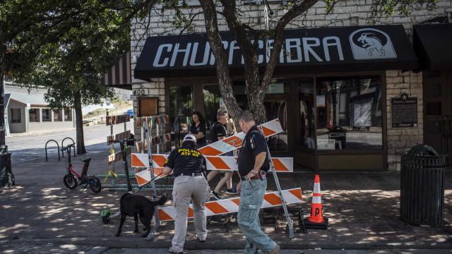 Tiroteio no Texas faz pelo menos 13 feridos