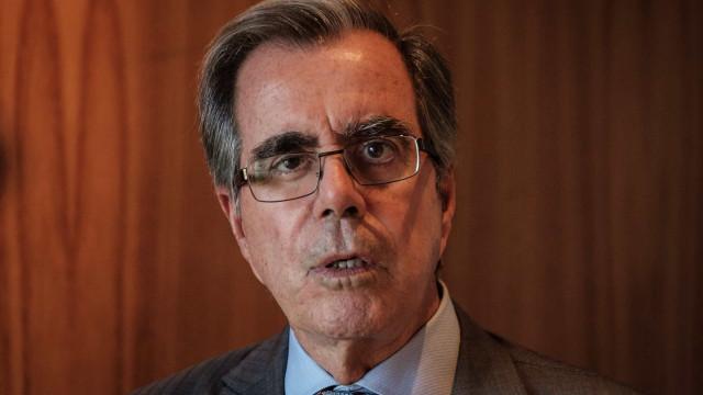 Morre Carlos Langoni, ex-presidente do BC, vítima de Covid