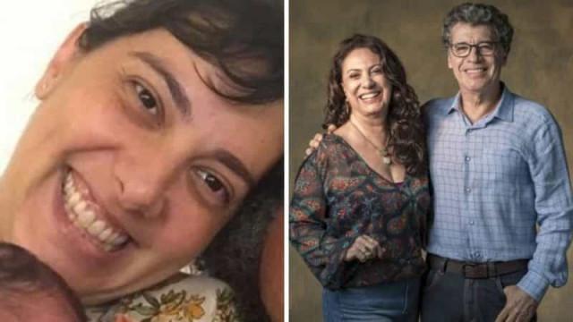 Filha de Paulo Betti e Eliane Giardini dá à luz Joaquim após morte do 1º filho