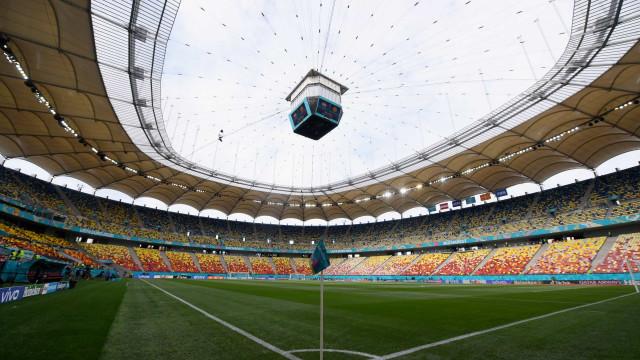 Presidente da Uefa vê 'injustiças' e não pensa em nova Eurocopa com tantas sedes
