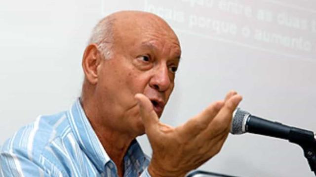 Morre o cientista político Gláucio Ary Dillon Soares