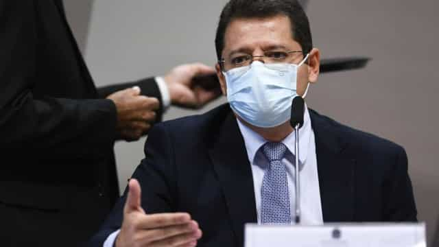 CPI: Ex-secretário de Saúde do Amazonas não descarta possibilidade de 3ª onda