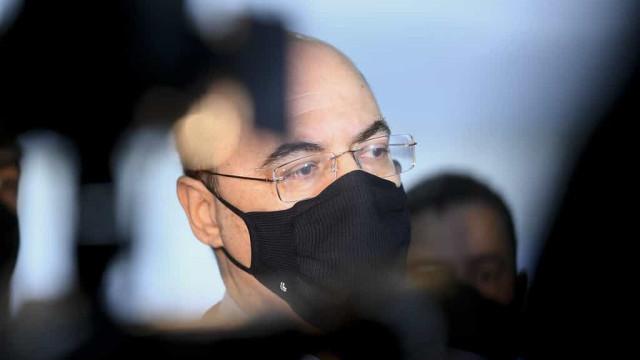 Witzel inicia depoimento na CPI acusando Bolsonaro por quadro grave da pandemia