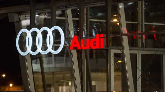 Audi só vai produzir carros elétricos a partir de 2026
