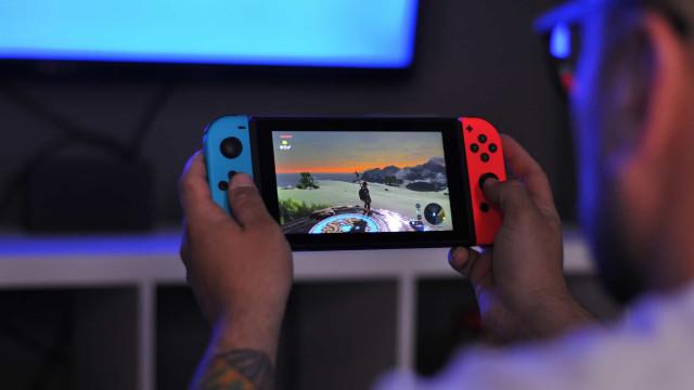 Nova Switch? Executivo da Nintendo não desmente possibilidade