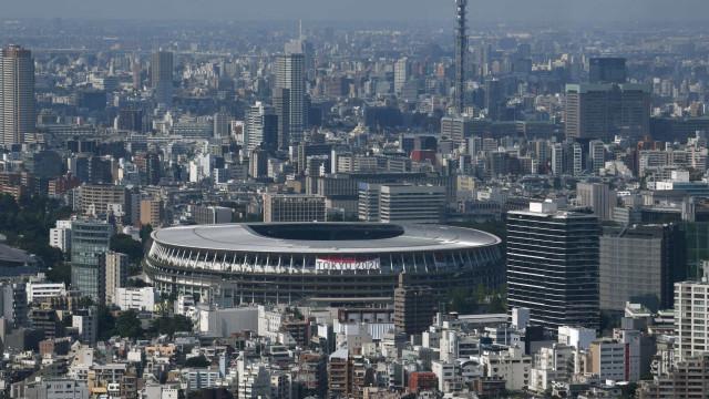 Organização dos Jogos de Tóquio-2020 define limite de 10 mil pessoas por sede