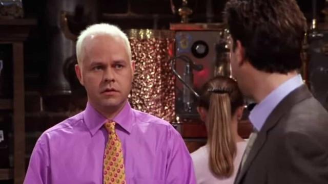 Elenco de 'Friends' lamenta morte de James Michael Tyler, o Gunther da série