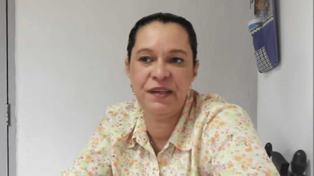 Filha de Olavo de Carvalho se filia ao PT e quer disputar eleição