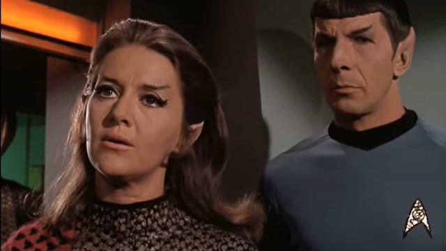 Morre Joanne Linville, de 'Star Trek' e 'Twilight Zone'. Tinha 93 anos