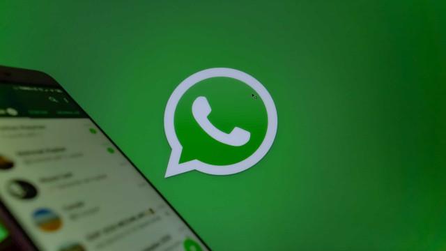Fã de mensagens de voz? A opção que desejava está a caminho do WhatsApp