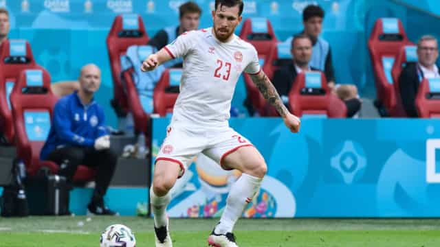 Dinamarca quebra maldição contra República Checa, ganha e vai à semi da Eurocopa