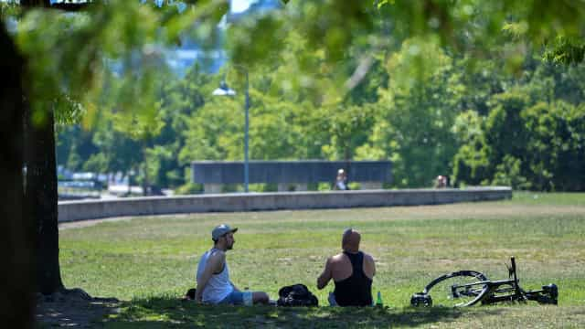 Onda de calor. Canadá registra temperatura recorde de 46 graus