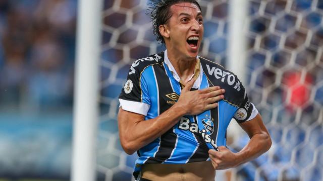 Pedro Geromel expõe frustração após nova derrota do Grêmio: 'Bem decepcionado'