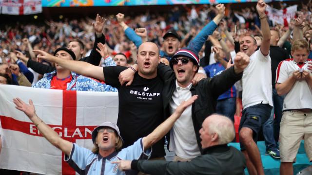Inglaterra desencanta, elimina Alemanha e vai às quartas na Eurocopa