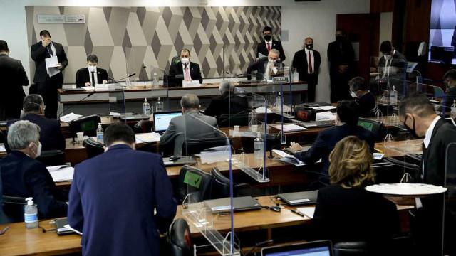 Deputado é retirado da CPI da Covid acusado de tumultuar e intimidar senadores