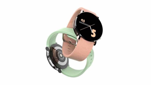 Galaxy Watch 4 ainda não foi anunciado mas há quem já pense no sucessor