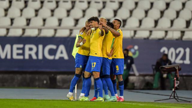 Confronto frequente, Brasil e Peru duelam por vaga na final da Copa América