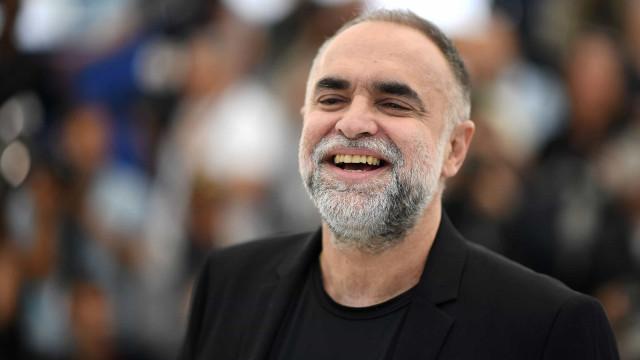 Karim Aïnouz em Cannes reflete sobre sua origem com 'Marinheiro das Montanhas'