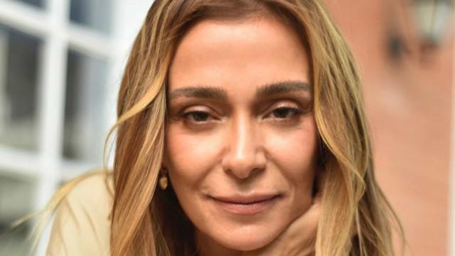 Mônica Martelli diz que não assiste aos filmes que fez com Paulo Gustavo