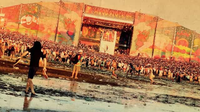 HBO divulga trailer sobre o (caótico) festival Woodstock de 1999