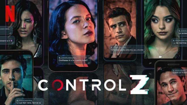 Netflix anuncia data de estreia para segunda temporada de 'Control Z'