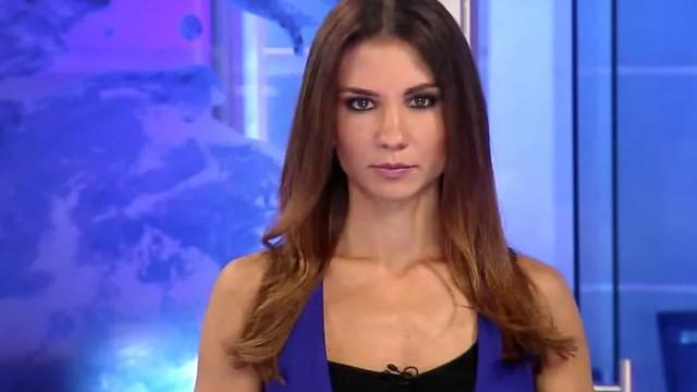 Amanda Klein deixa programa na Jovem Pan após ser chamada de 'burra' e 'desonesta'