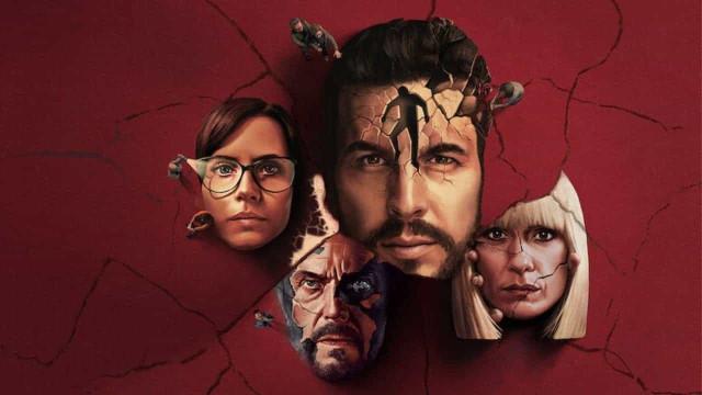 'O Inocente', na Netflix, tem tantas reviravoltas que parece videogame