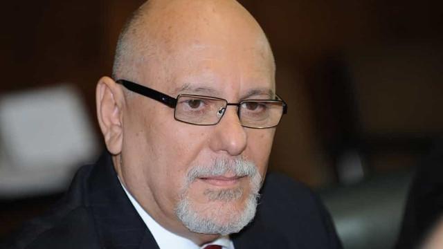 Morre Jorge Fontes Hereda, ex-presidente da Caixa Econômica Federal, aos 64 anos