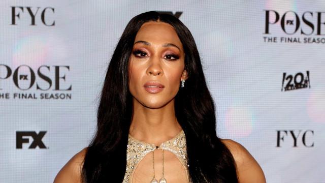 Mj Rodriguez, de 'Pose', é a primeira trans a disputar o Emmy de atriz principal