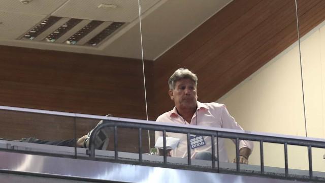 Renato Gaúcho estreia na Argentina com missão de resgatar o brilho do Flamengo