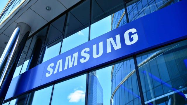 Novo relógio inteligente da Samsung revelado pela Amazon
