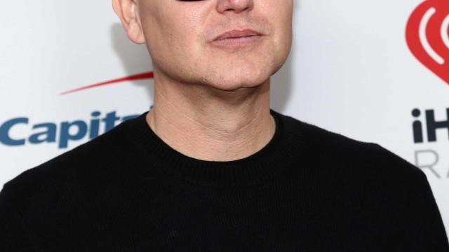 Mark Hoppus, baixista da Blink 182, termina tratamento de quimioterapia
