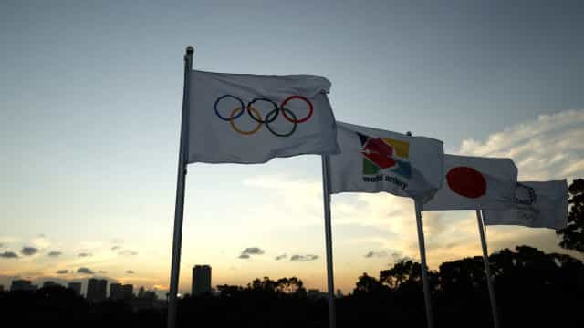 Organização revela dois primeiros casos de covid-19 em atletas na Vila Olímpica
