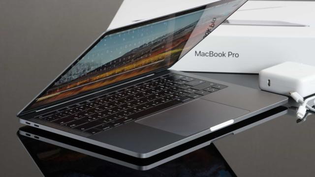 Há bons motivos para estar ansioso com o próximo MacBook Pro