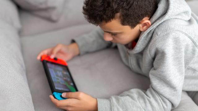 Jogos do Game Boy podem estar chegando ao Switch