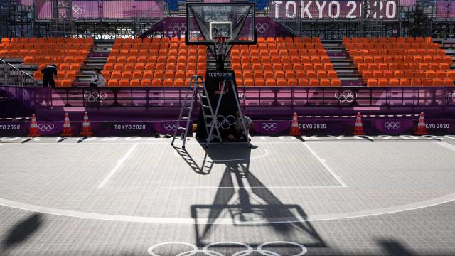 Compositor de tema da abertura dos Jogos de Tóquio-2020 renuncia após polêmica